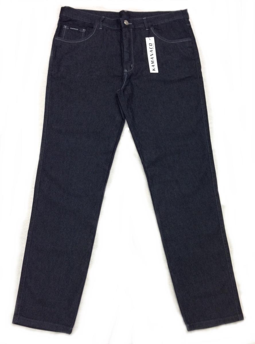 b3b94efc55b9e calça jeans masculina elastano tamanho grande 50 ao 78 1413. Carregando  zoom.