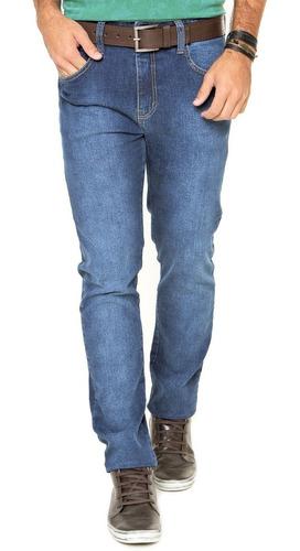 calça jeans masculina excelente qualidade slin menor preço