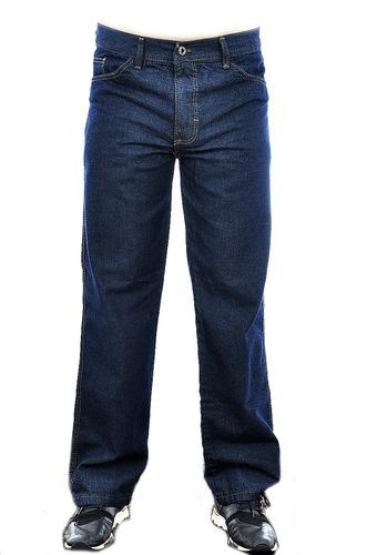 calça jeans masculina grande trabalho n 50 à 56 marca kaeru
