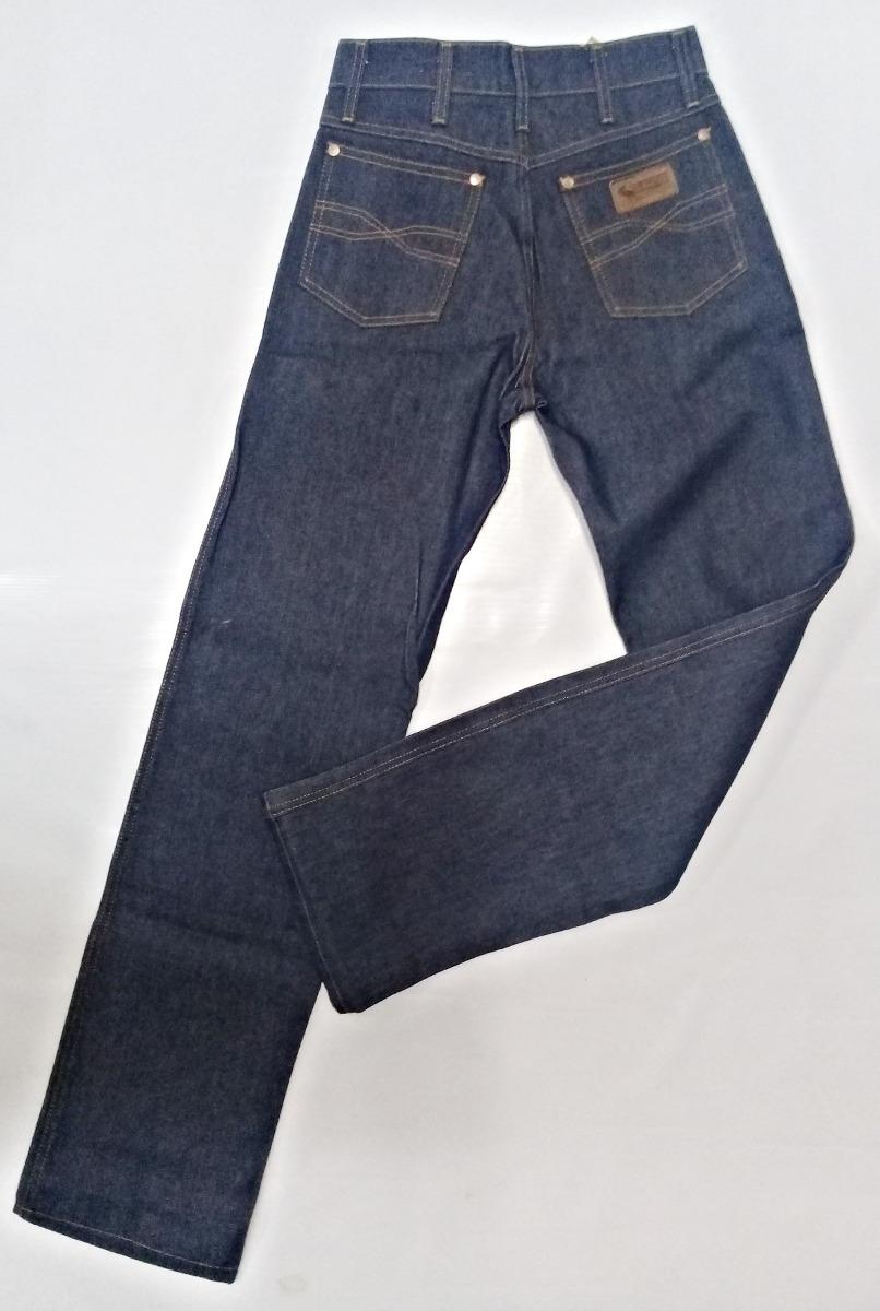 calça jeans masculina horseman lonada 45 tradicional country. Carregando  zoom. fc20f3f00aa