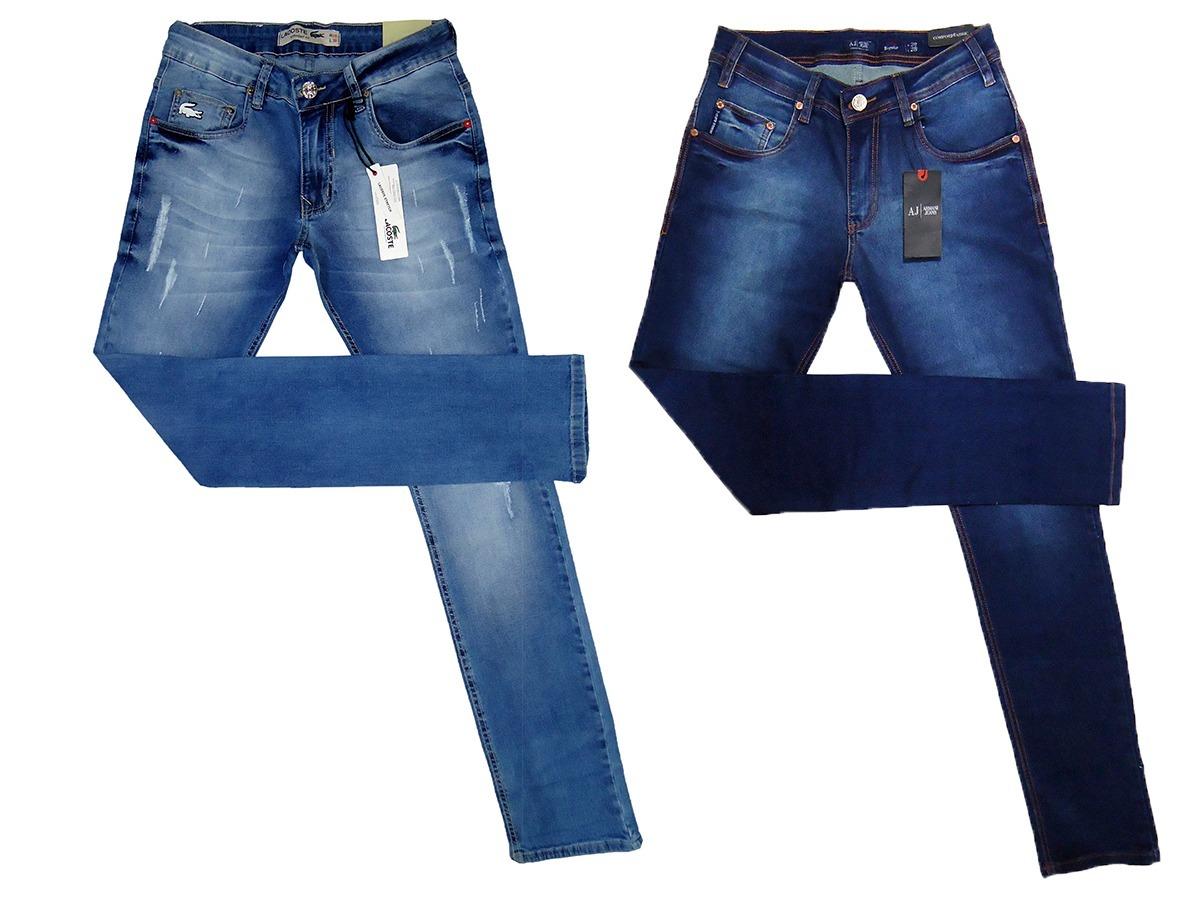 506590a896 ... calça jeans masculina kit c 02 un originais promoção outlet. Carregando  zoom.