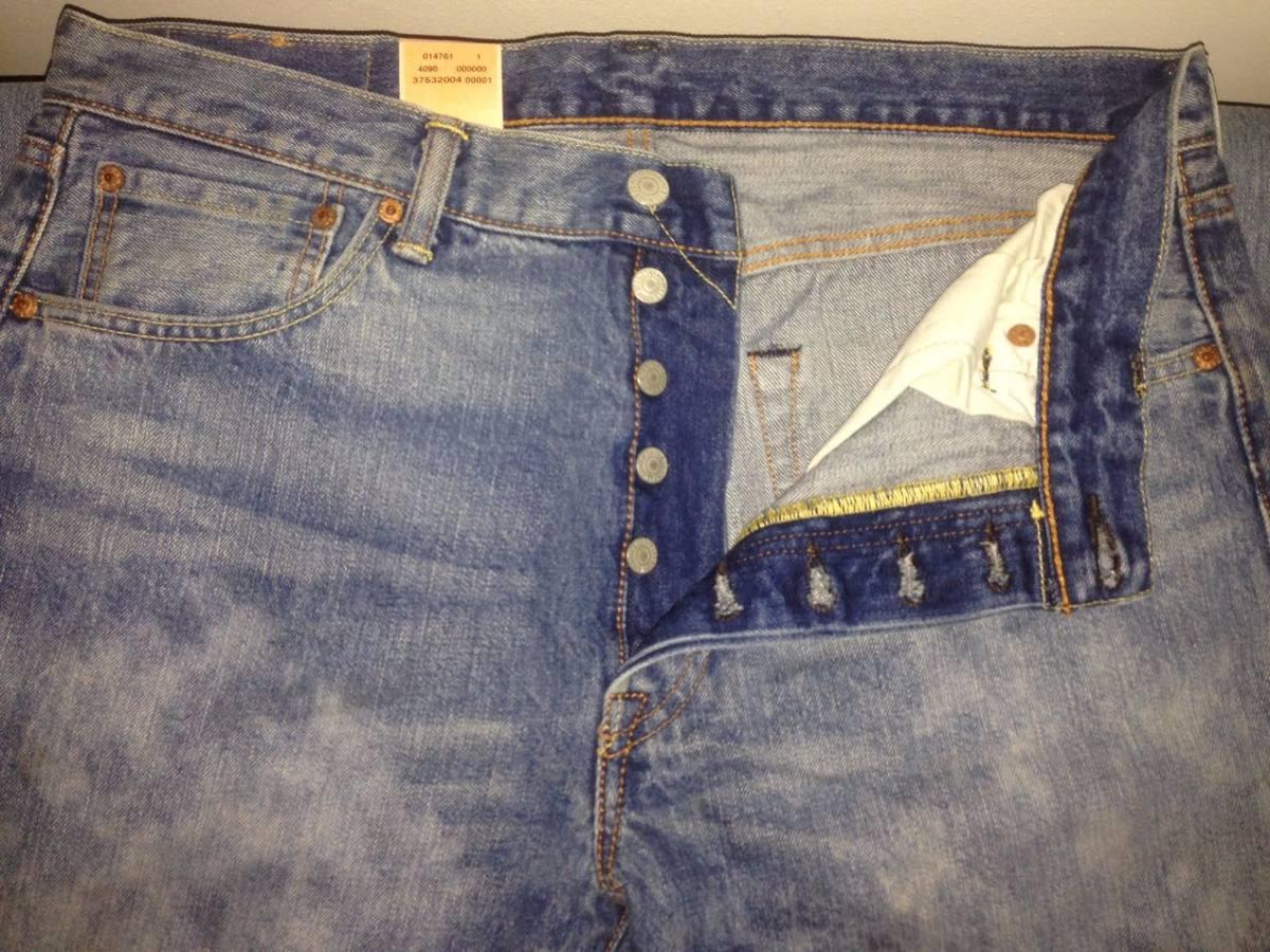 83eb7f4b2 calça jeans masculina levi's 501 levis estonada promoção!!!! Carregando zoom .
