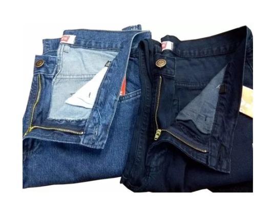 Calça Jeans Masculina Levi s   Ellus   Calvin Frete Grátis - R  109 ... 777636cc51d
