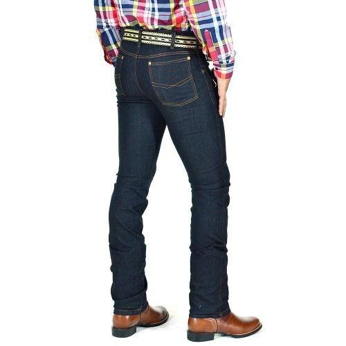 Calça Jeans Masculina Lycra Modelo Rodeio De 65 Por 59 0ac0dff107f