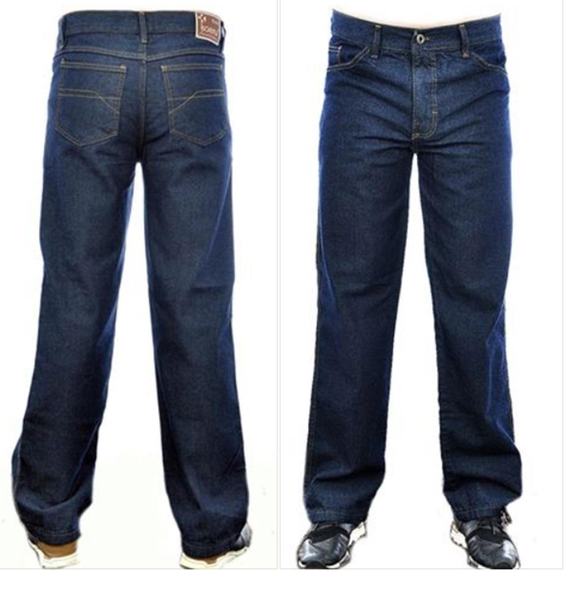 ee706bfe66 calça jeans masculina promoção trabalho. Carregando zoom.
