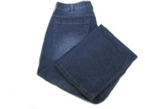4474dc72b Calca Jeans Marfinno Azul Tamanho 48 - Calças Jeans Masculino 48 Cintura  alta Azul marinho em São Paulo no Mercado Livre Brasil