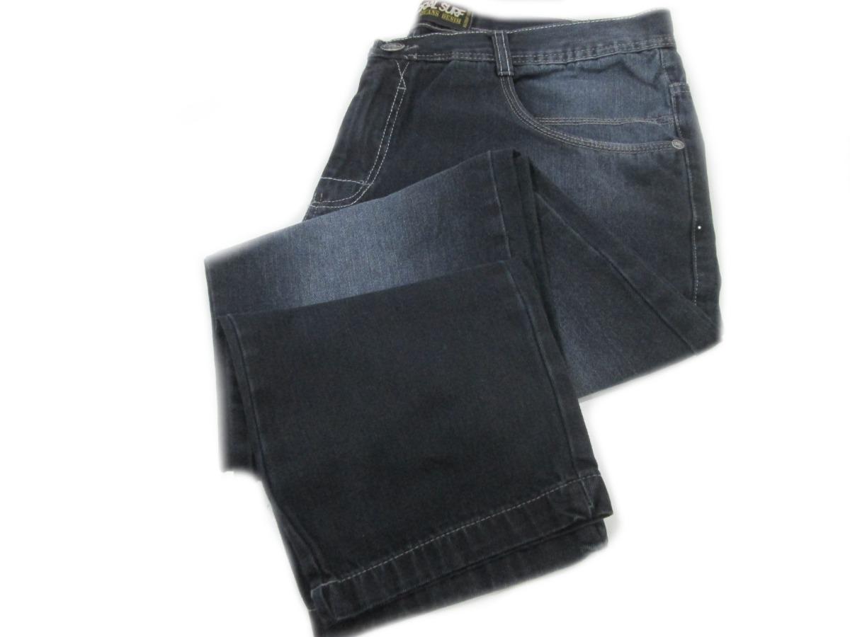 74588d30e7 calça jeans masculina reta litoral 52  2366 . Carregando zoom.