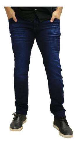 calça jeans masculina skinny *97
