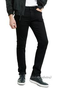 8c87b680a Calça Skinny Jeans Stretch Tam 44 Ao 54 Tamanhos Grande Tamanho 48 ...