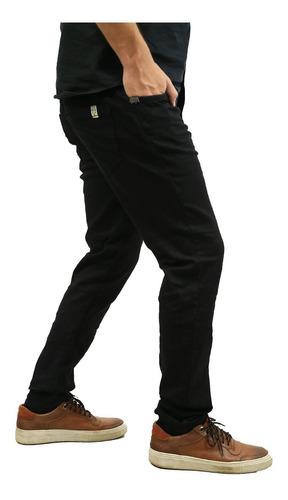 calça jeans masculina skinny promoção menor preço *35