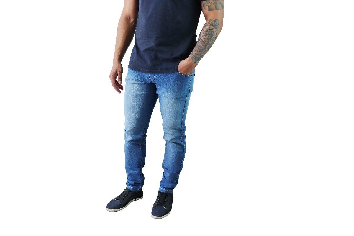 9a6888e05 calça jeans masculina skinny slim fit coloridas promoção. Carregando zoom.