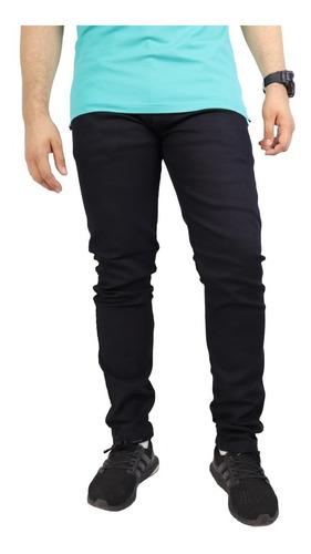 calça jeans masculina slim fit c lycra promoção
