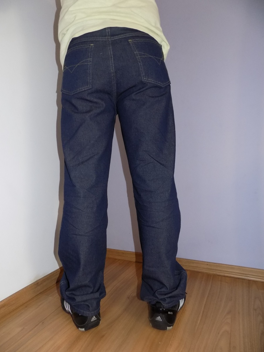 6f0a0b71069 calça jeans masculina tradicional promoção. Carregando zoom.
