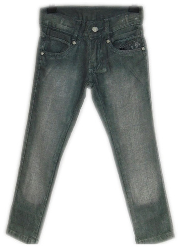 calça jeans menino 8 anos ref 6057