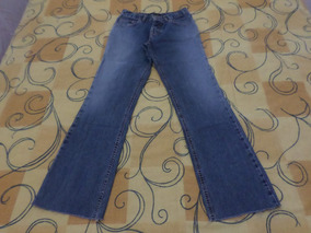 eb6733f7e Police Officer - Calças Jeans Feminino no Mercado Livre Brasil