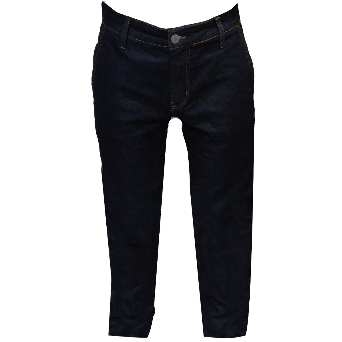 086598dad Calça Jeans Mormaii Street Fit - R$ 199,90 em Mercado Livre