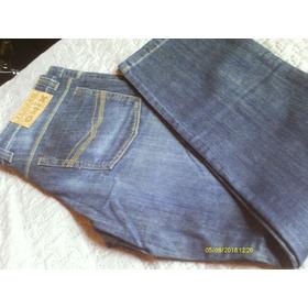 Calça Jeans Ônix Jeans Masculina Tam. 44, Sem Uso