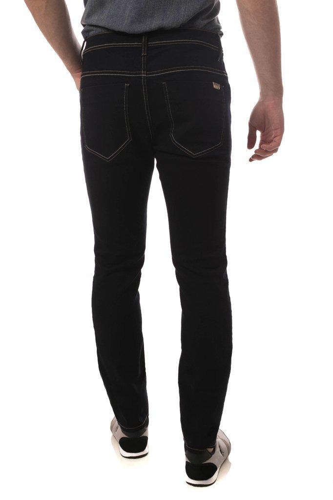 1968708db Calça Jeans Osmoze Skinny Azul - R$ 232,90 em Mercado Livre