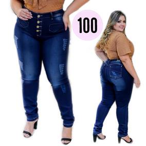 1566b8fe4b24 Nina Fashion Moda Feminina - Calças com o Melhores Preços no Mercado Livre  Brasil