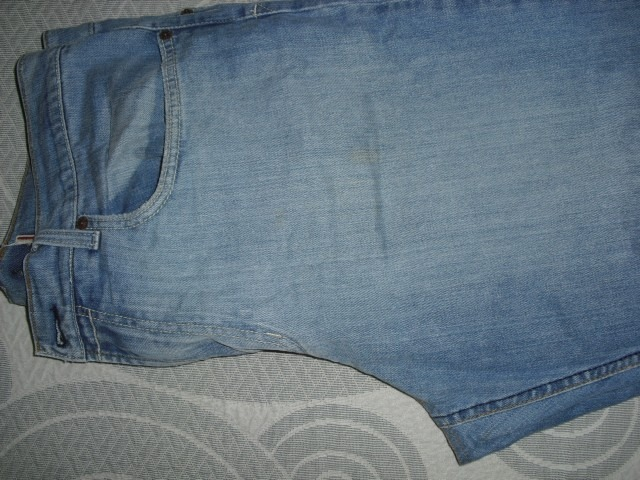Calça Jeans Polo Play Masculina - Tam 46 - R  65 f779774f20c09