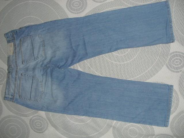 6c4c8ba84471a Calça Jeans Polo Play Masculina - Tam 46 - R  65