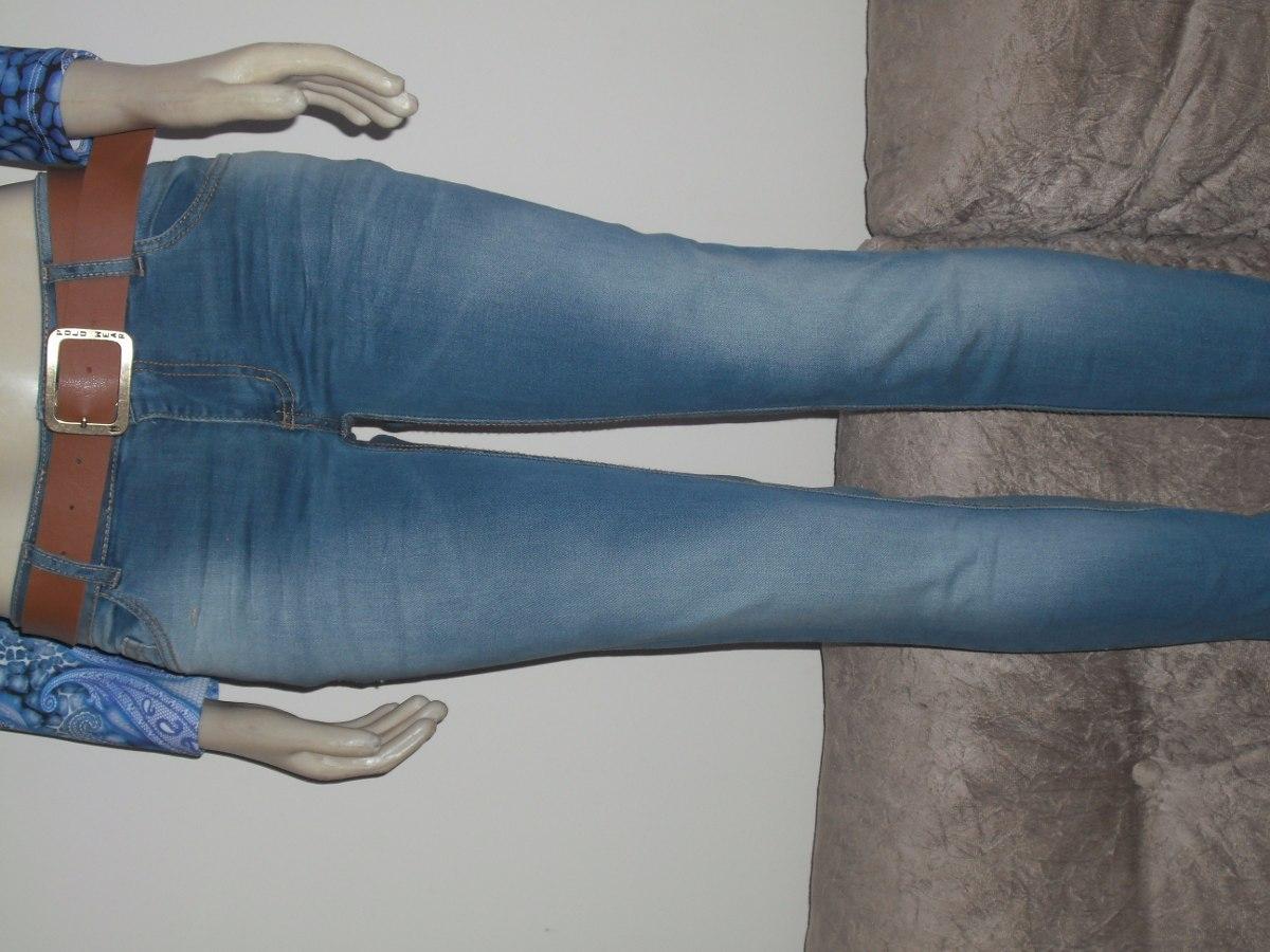 85b9f9e1bfa51 calça jeans polo wear top premium skiny..38 e 44. Carregando zoom.