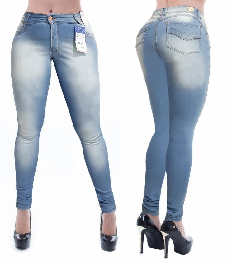 7a1b19e14 calça jeans rackso feminina estilo pitbull pit bull promoção. Carregando  zoom.