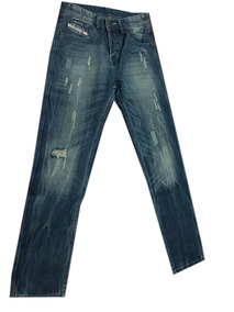 198740182 Oxto Denim Masculino - Calças Jeans Masculino no Mercado Livre Brasil