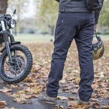 fef258e0b Calça Jeans Revit Orlando H2o Black (impermeável) - R$ 1.490,00 em ...