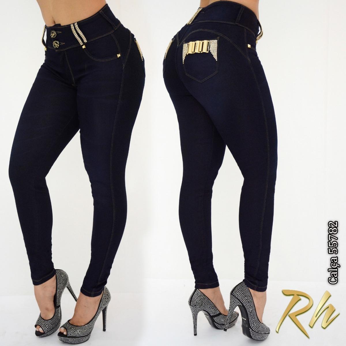 32a5da9a0 calça jeans rhero coleção 2019 estilo pitbull ref 55782. Carregando zoom.