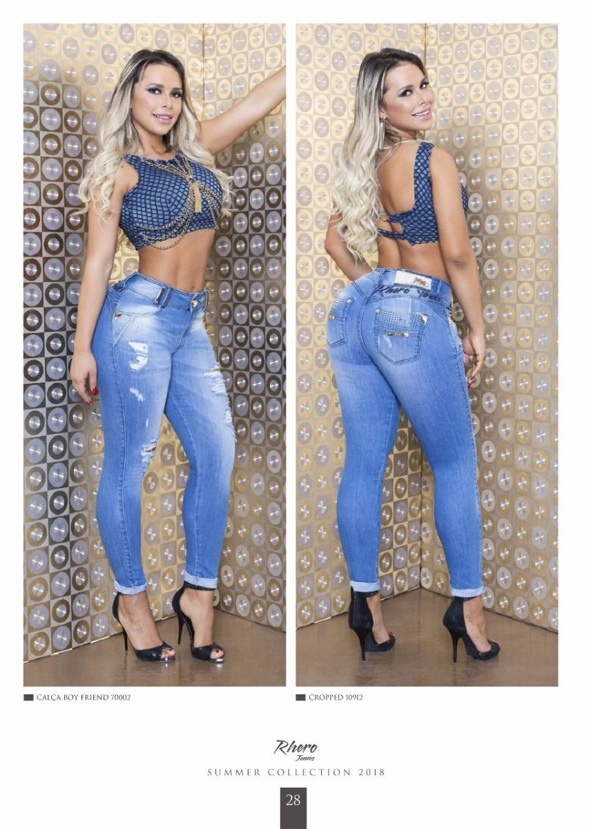 0bc33d36a calça jeans rhero estilo pitbull juju promoção ref 70002. Carregando zoom.