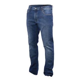 Calca Jeans Rip Curl Mid Wave  - Frete Gratis