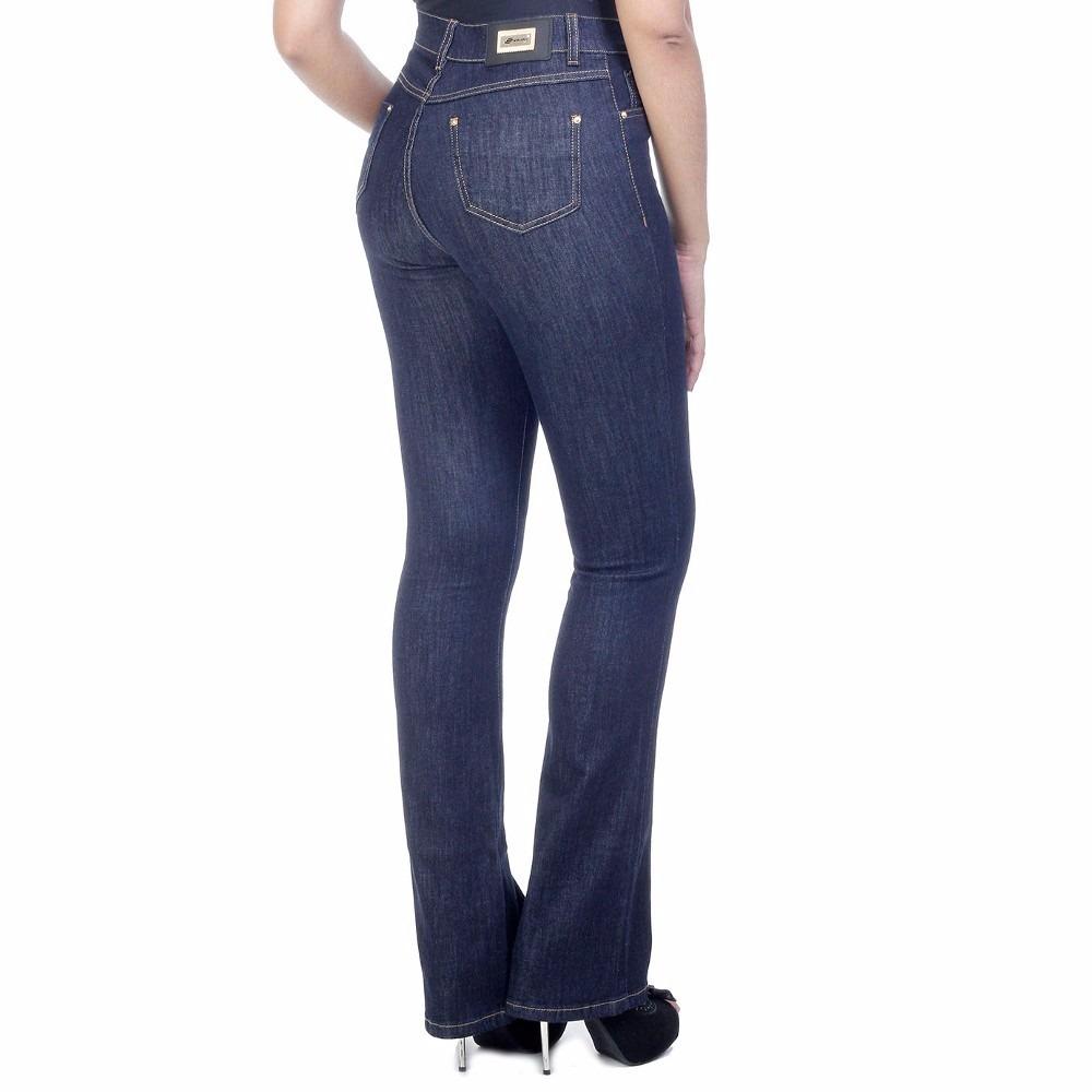 a312d1912 calça jeans sawary flare cintura alta hot pants,disco pants. Carregando  zoom... calça jeans sawary. Carregando zoom.