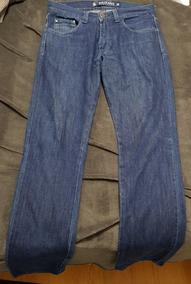 e9fb5ab15 Calca Jeans Siberian Masculina - Calças no Mercado Livre Brasil