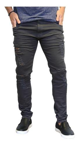 calça jeans skinny 3 modelos