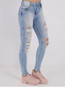 9c45ea1960 Lojas Havan Calça - Calças Jean com o Melhores Preços no Mercado Livre  Brasil
