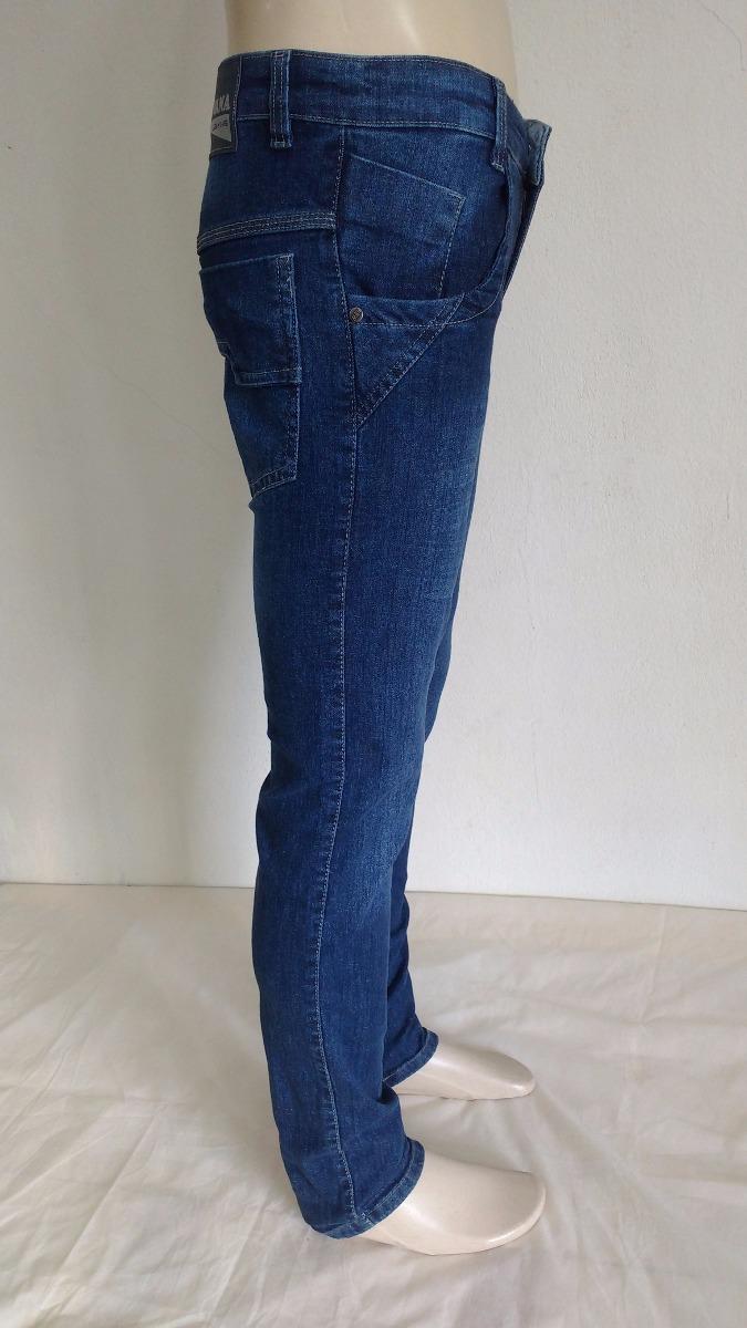9aad851e04 calça jeans skinny masculina azul e preta - últimas unidades. Carregando  zoom.