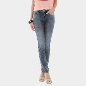 Calça Jeans Slim - Presidium (tam. 40)