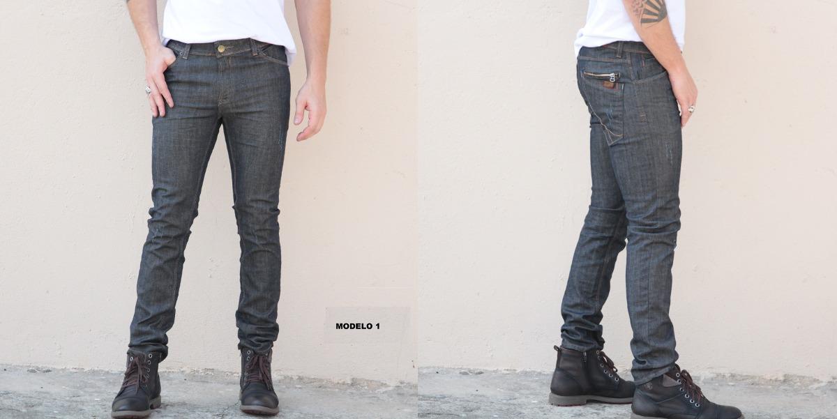 9af69ccf2 calça jeans slim masculina barata da melhor qualidade. Carregando zoom.