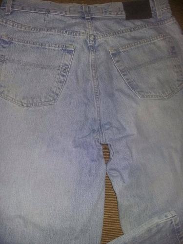calça jeans structure 46