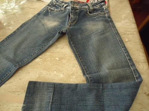 calca jeans tam 38