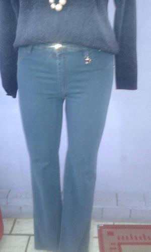 calça jeans - tamanhos 54 a 60
