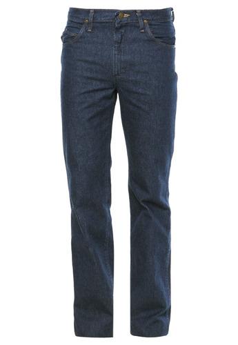 calça jeans tradicional masculina até nº 54 plus size