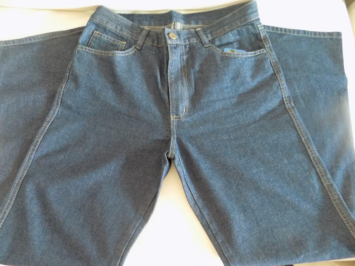 cd12767c0 calça jeans tradicional masculina excelente qualidade. Carregando zoom.