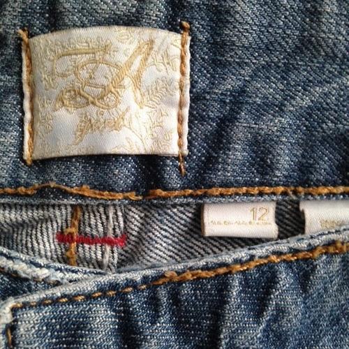 calça jeans zara girls - frete grátis