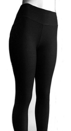 calça jegging cós 8cm cintura alta tamanhos até xgg