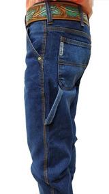 729135dd1 Calca Jeans Carpinteiro Masculina - Calças Jeans Masculino no ...