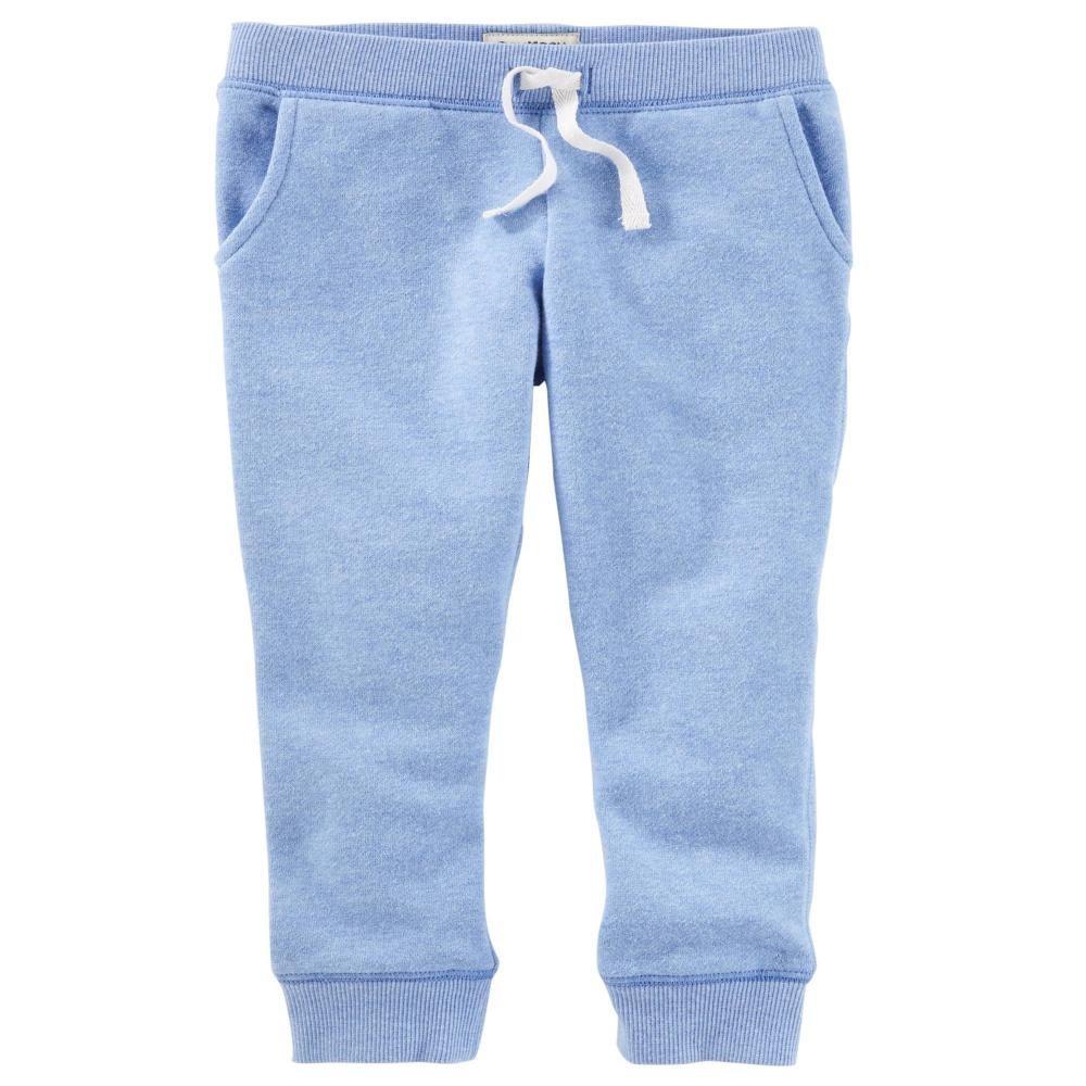 654612f35 Calça - Jersey Joggers Blue - Oshkosh - R$ 59,90 em Mercado Livre