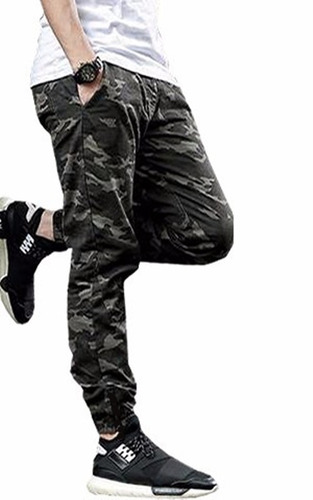 calça jogger camuflada camuflado militar exclusiva top!!!!!!