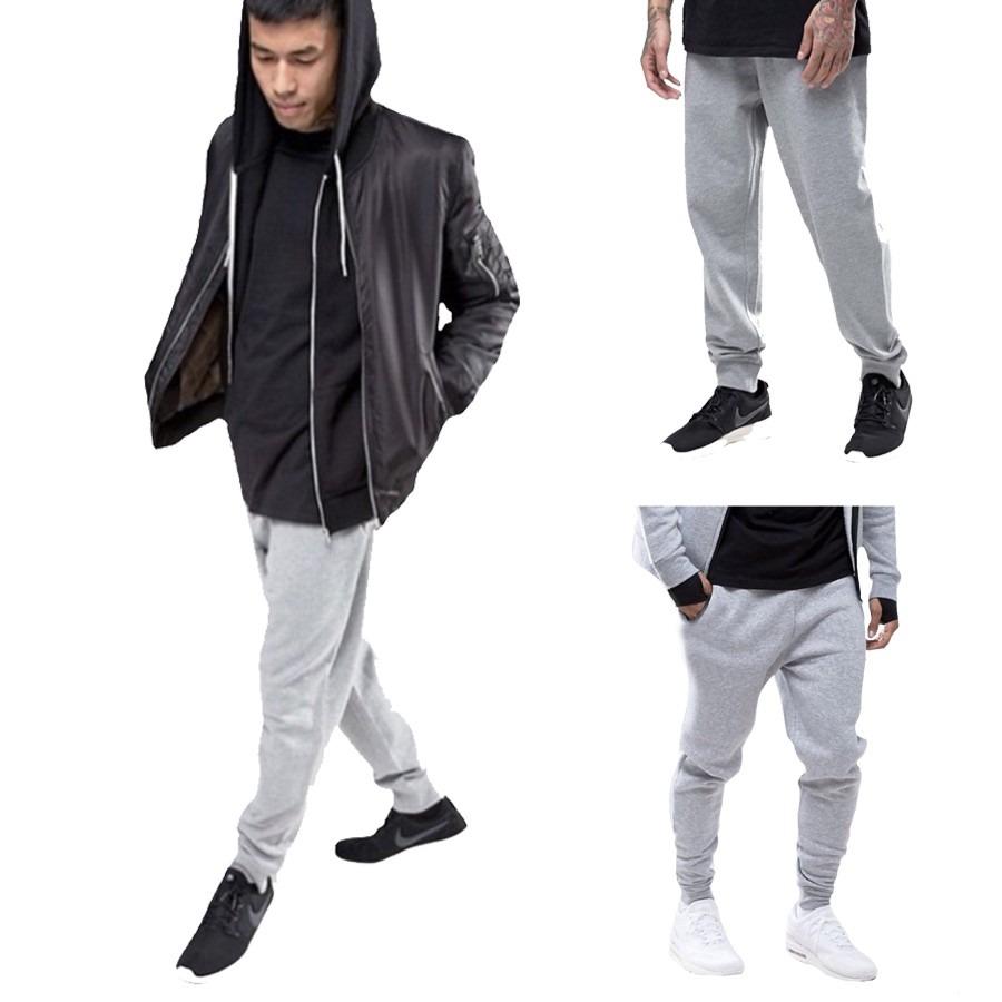 Características. Marca Skull Clothing  Modelo Jogger  Gênero Masculino   Tipo de calça Casuais  Material da calça Moletom ... 6ee204206fa